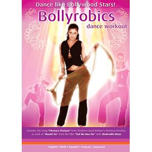Bollyrobics (2007)
